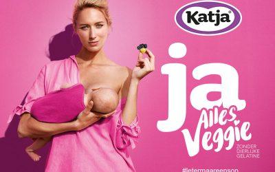 veggie campagne borstvoeding
